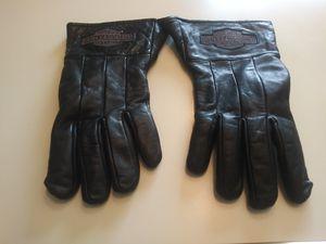 Original Harley-Davidson Gloves for Sale in Sherwood, OR