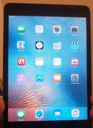 ipad ios 9.3.5 for Sale in Los Angeles, CA