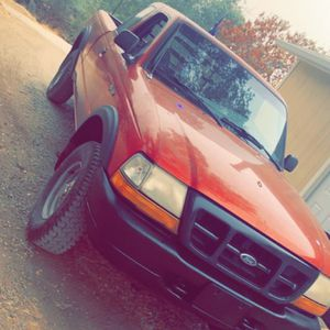1998 Ford Ranger for Sale in Coarsegold, CA