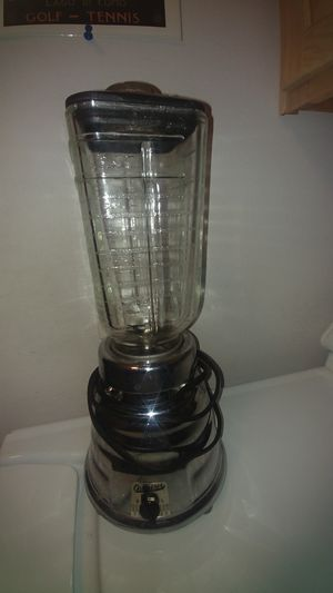 Osterizer blender, vintage for Sale in Seattle, WA