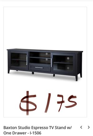 TV Stand for Sale in Desert Hot Springs, CA