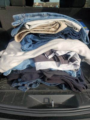 Mens clothes for Sale in Denver, CO
