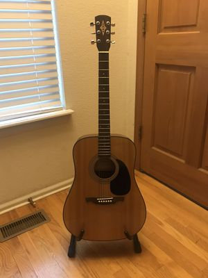 ALVAREZ RD8 GUITAR for Sale in Aurora, CO