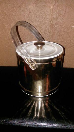 Ice bucket for Sale in Battle Creek, MI