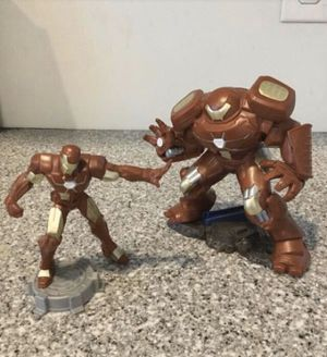 Iron Man Marvel Toys Collectibles for Sale in Los Angeles, CA