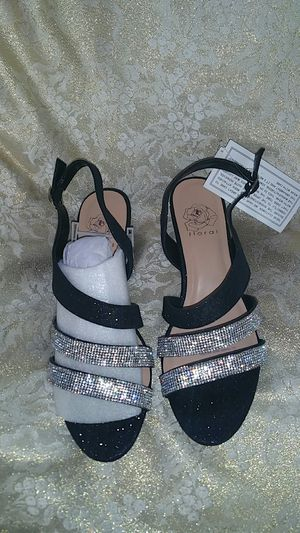 Floral Glitter &Rhinestone Flats for Sale in St. Louis, MO