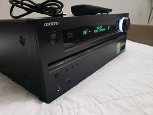 Onkyo TX-NR717 7.2-Channel Receiver■■TESTED■■ for Sale in Downey, CA