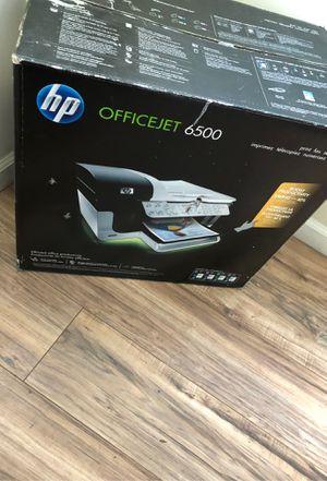 HP OfficeJet 6500 for Sale in San Diego, CA