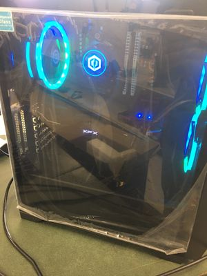 Gaming computer (electronics) for Sale in Tyler, TX