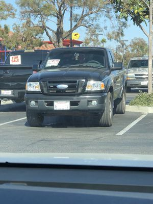 2007 Ford Ranger Sport for Sale in Pala, CA