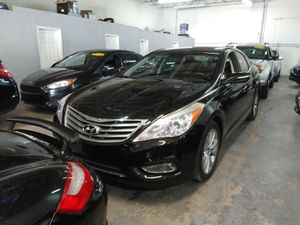 2014 Hyundai Azera Limited for Sale in Hallandale Beach, FL