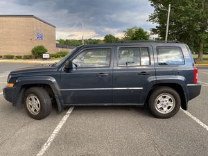 2008 Jeep Patriot for Sale in Old Bridge, NJ