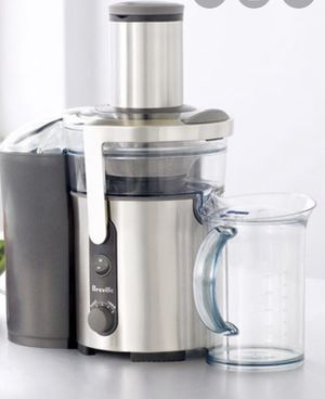 Breville Juicer for Sale in San Antonio, TX