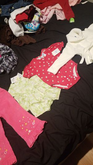 Baby clothes 6M-12M NEW for Sale in South Gate, CA