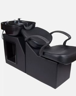 Shampoo chair for Sale in South Salt Lake,  UT