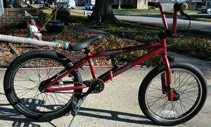 "20"" EASTERN NITROUS PISTON FREESTYLE BMX BIKE for Sale in Chesapeake, VA"