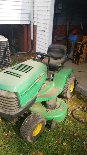 SABRE BY JOHN DEERE 16HP for Sale in Hummelstown, PA
