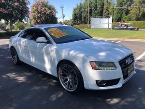 2009 Audi A5 for Sale in Modesto, CA