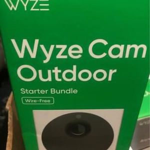 Wyze Camera for Sale in Highland Park, MI