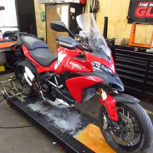 Used motorcycle parts for sale. Anaheim dismantler for Sale in Anaheim, CA