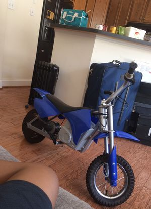 Kids electric dirt bike for Sale in Germantown, MD