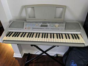 Yamaha Keyboard for Sale in Savannah, GA