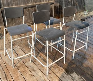 Outdoor Barstools for Sale in West Sacramento, CA