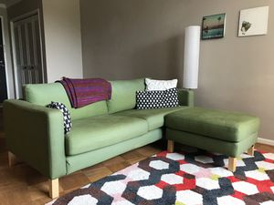 Two couches available for Sale in Rockville, MD