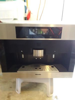 Miele coffee maker for Sale in Canoga Park, CA