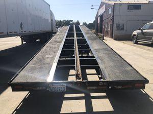 Big tex 3 car hauler trailer for Sale in Banning, CA