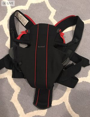 Baby Bjorne baby carrier for Sale in Columbus, OH