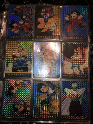 Dragon ball z for Sale in Staten Island, NY