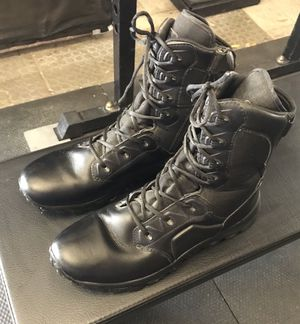 Magnum work boots size 11.5 brand new for Sale in Henderson, NV