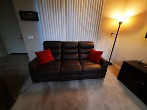 Brand new sofa love seat couches. for Sale in Temecula, CA