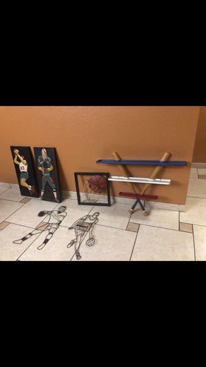 Room decor for Sale in Grand Prairie, TX