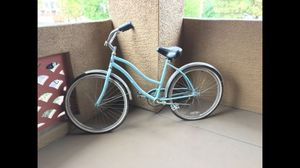 Beach Cruiser Bicycle for Sale in Scottsdale, AZ