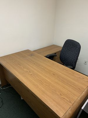 Office furniture $100 for Sale in Poway, CA