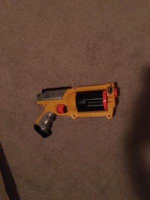 Nerf gun N strike for Sale in Las Vegas, NV