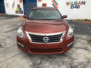 2015 Nissan Altima $6900'cash obo for Sale in Miami, FL