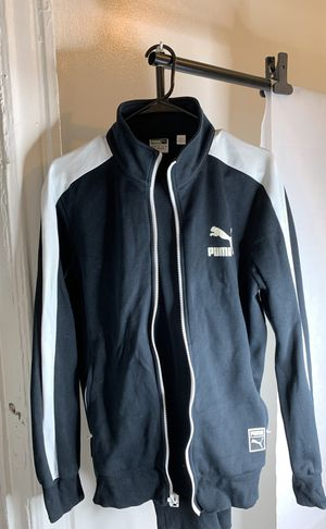 Puma jacket for Sale in Bronx, NY