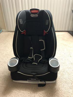 Graco Atlas 65 2-in-1 Harness Booster Car Seat for Sale in GRYMR-DEVNDLE, KY