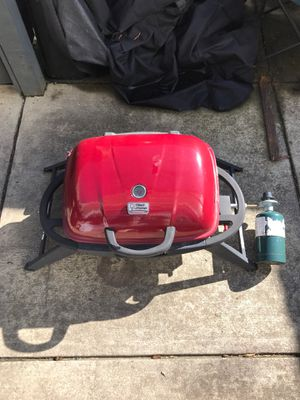 Blue Rhino portable grill. for Sale in Charlotte, NC