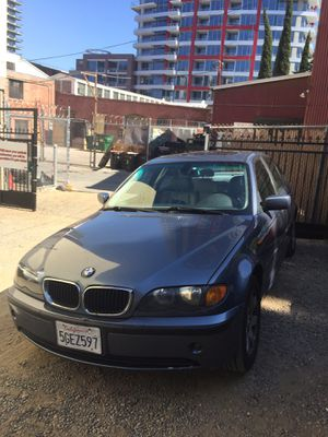 Bmw 3.25i clean title for Sale in San Diego, CA
