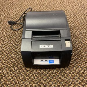 Citizen Thermal Receipt Printer for Sale in Orlando, FL
