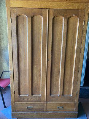 Antique or Vintage OAK for Sale in Azusa, CA