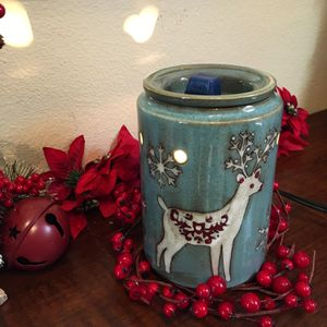 Scentsy Warmer, Stag for Sale in Beaverton, OR