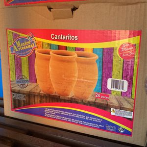 Cantaritos for Sale in Whittier, CA