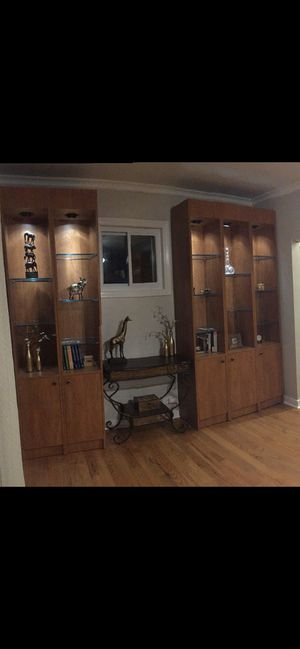 Display Cabinets for Sale in Pittsburgh, PA