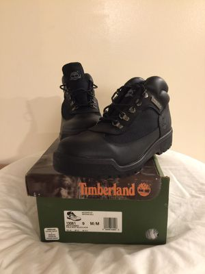 Black Timberlands for Sale in Bronx, NY