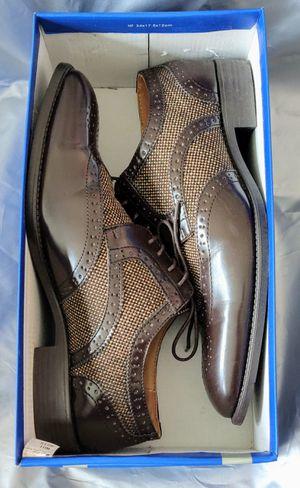 Shoes-David Stone® Denton Men's size 10m for Sale in TN OF TONA, NY